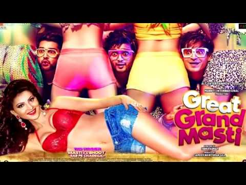 Great Grand Masti MOVIE LEAKED ONLINE BY...