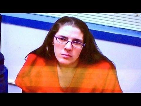 Cops: Mom kills 2-year-old, shows no remorse
