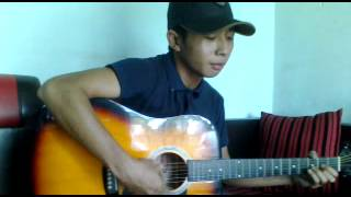 Về Đây Với Anh Cover Funny....Hải Acoustic Stagg