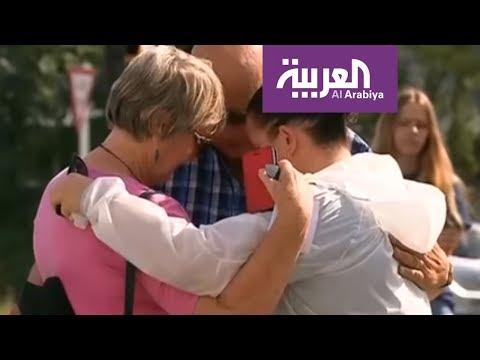 نيوزيلنديون يسلمون أسلحتهم بعد مذبحة المسجدين  - 14:54-2019 / 3 / 20
