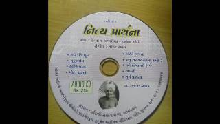 Nitya prarthna- Pujya shree Mota