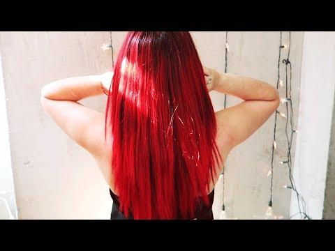 Тоника ЗЛО?! КРАСНЫЕ ВОЛОСЫ! все о цветных волосах.