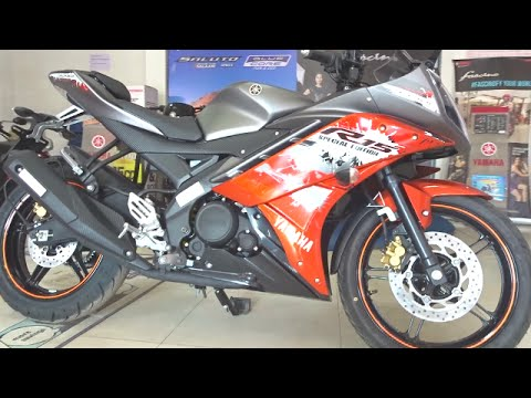 bikes dinos yamaha r15