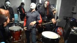 Duality - SnoT (Slipknot Cover)
