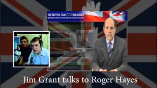 Jim Grant interviews Roger Hayes on BEYOND THE NEWS 23rd January 2013 Thumbnail