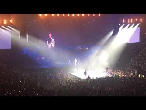 Justin Bieber - Despacito LIVE in Puerto Rico