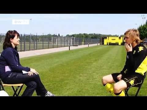 Und jetzt... Marcel Schmelzer | Kick off!