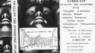Lubricant - Paralysis Bulbaris