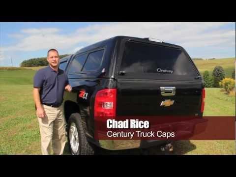 Fiberglass Truck Toppers in Palmetto, FL | Top Shop Truck