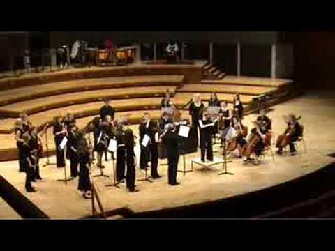 Hampshire Vivaldi Project - Summer Mov 3
