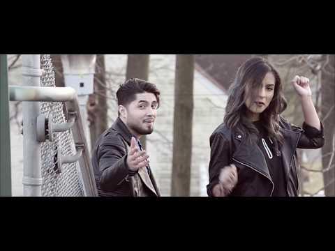 Oscar Y Fabi - Lucharé Por Tu Amor (Video Oficial)