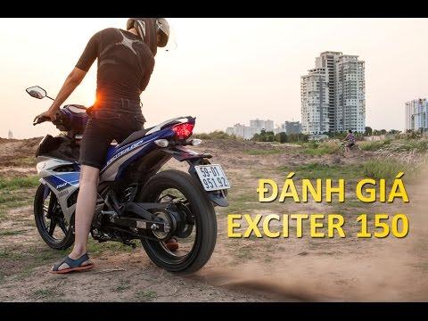 Xe.tinhte.vn | Đánh giá Yamaha Exciter 150