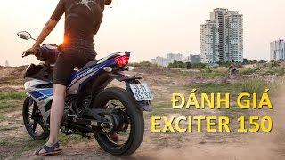 Xe.tinhte.vn - Đánh giá Yamaha Exciter 150