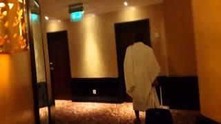 Zamzam Pullman Hotel Makkah