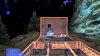 Syphon Filter 2 (FR) Mission 6: En train dans le Colorado