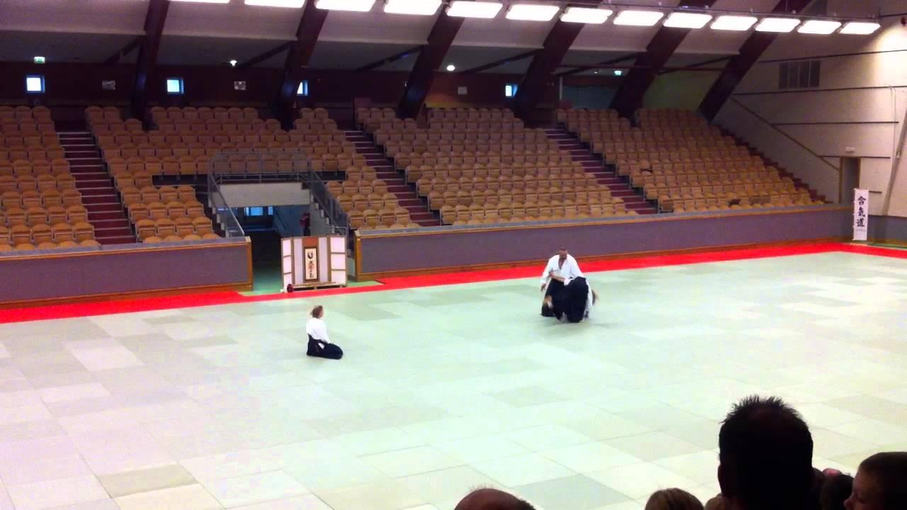 aikido 50 år Uppvisning Aikido 50 år Urban Aldenklint   YouTube aikido 50 år