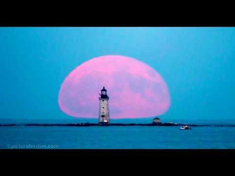 Гигантская Луна!