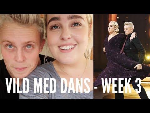 VILD MED DANS UGE 3 | Julia Sofia ♡