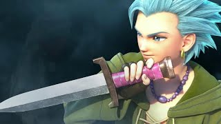 Dragon Quest 11: Echoes of an Elusive Age Trailer - E3 2018