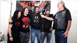 Baixar 32º Ferrock - 2017 - R4T entrevista Banda Flashover