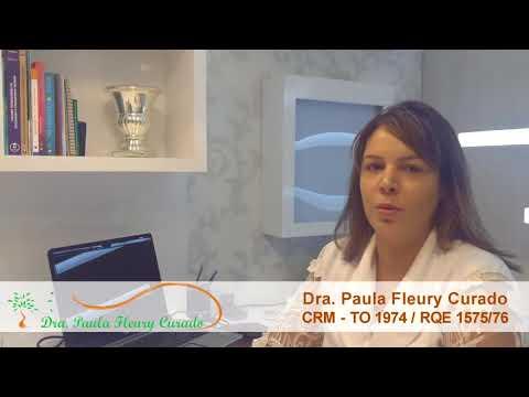 Dicas de Saúde da Dra  Paula Fleury Curado   Geriatra   Palmas   Tocantins