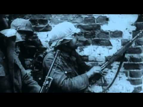 من معارك القرن العشرين - معركة ستالينغراد - مترجم  عربي [HD ]