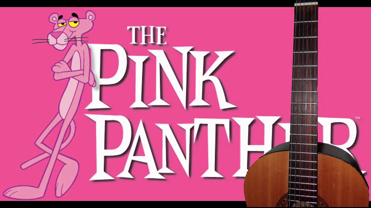 Play Pink Panter