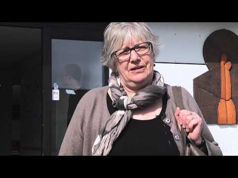 SF folketingskandidat Bente Juul Röttig