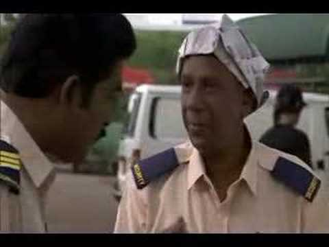 Best of Muthu (from Just Follow Law)
