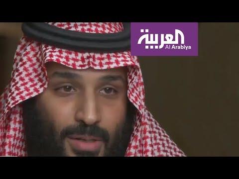 ولي العهد السعودي يزور الولايات المتحدة بعد نحو أسبوعين من زيارة بريطانيا  - نشر قبل 1 ساعة