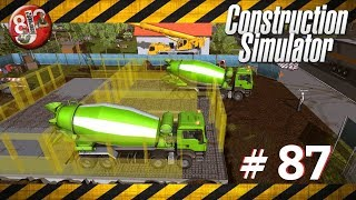 Construction Simulator 2015 - #87 Matrix