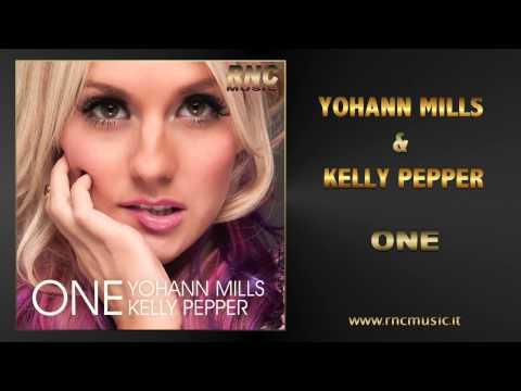 YOHANN MILLS & KELLY PEPPER - One