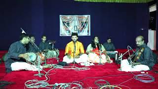 Narasimha Agaccha - classical music by Renju Nair