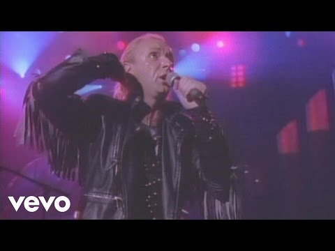 Judas Priest - Breaking the Law (Live from the 'Fuel for Lif