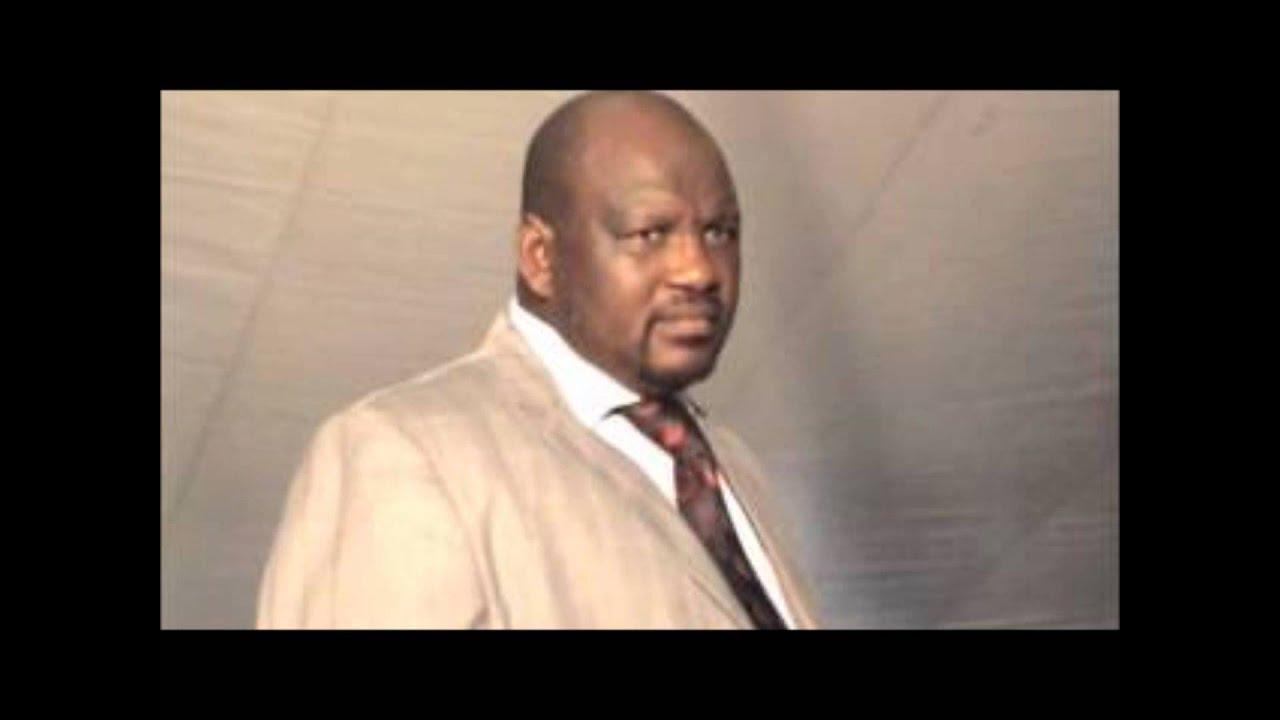 Isela - Evangelist MS Mpungose