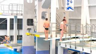 2014 National Cup - Tom Daley All Dives