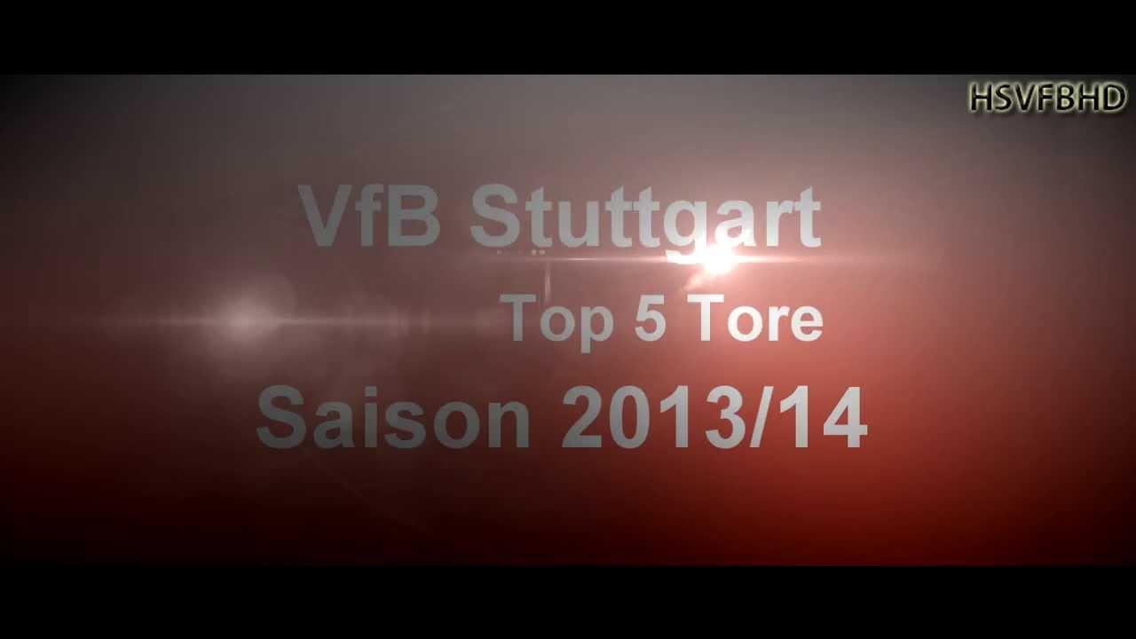 Tore Vfb Stuttgart