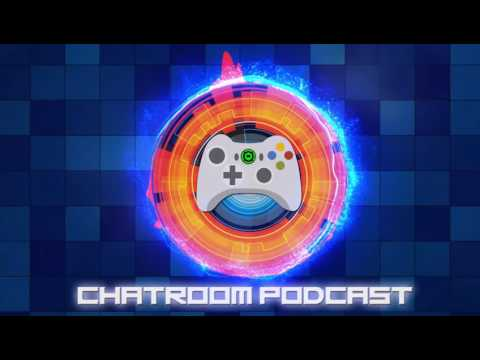 The Chatroom Podcast - Episode 21