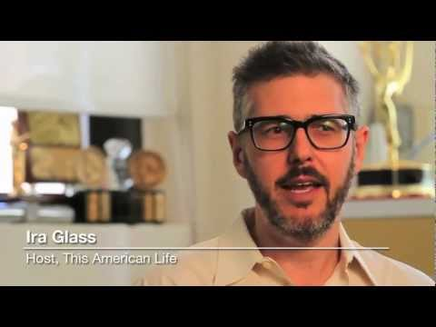 Ira Glass On The Role Of Public Media