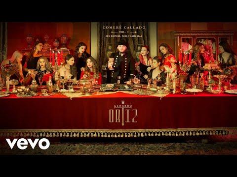 Gerardo Ortiz - El M (Audio)