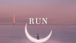 LANY ~ Run (Lyrics)
