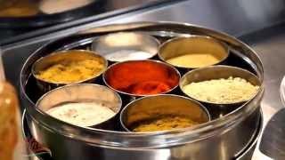 Индийский ресторан Jai Hind. Открытие