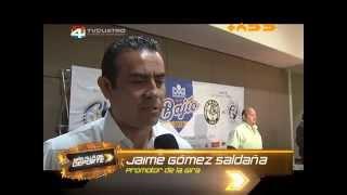 Pretemporada de la Liga Mexicana del Pacifico en Guanajuato