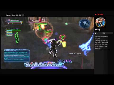 evil_turko's Live PS4 Broadcast