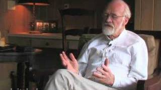 The Difference Between 'Studying' and 'Reading' the Bible | Eugene Peterson