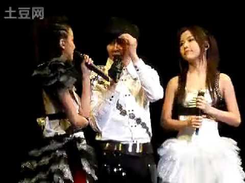 20101226 林俊傑by2-湊熱鬧 美國聖誕演唱會