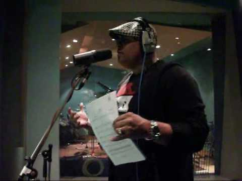 israel houghton at Abbey Road Studios