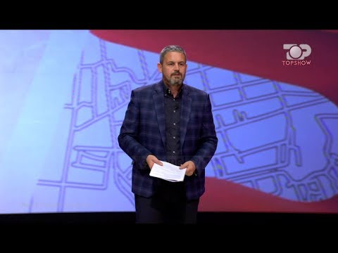 Top Show, 29 Nentor 2017, Pjesa 1 - Top Channel Albania - Talk Show
