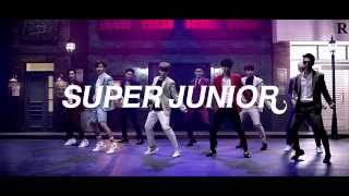 "Gambar cover SUPER JUNIOR SPECIAL ALBUM ""DEVIL"" Official Trailer ver.1"
