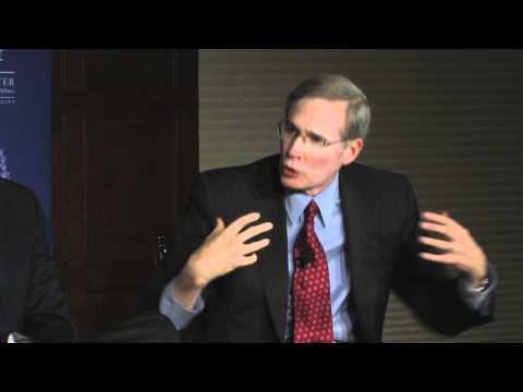 Stephen Hadley on Religious Freedom vs. Religious Tolerance in the Middle East